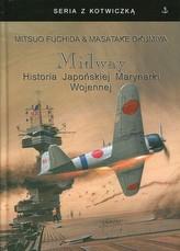 Midway Historia Japońskiej Marynarki Wojennej
