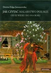 Jak czytać malarstwo polskie