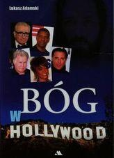 Bóg w Hollywood + DVD