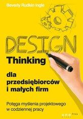 Design Thinking dla przedsiębiorców i małych firm