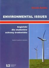 Environmental Issues Angielski dla studentów ochrony środowiska