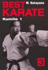 Best karate 3. Kumite 1