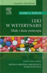 Leki w weterynarii