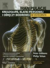 Manipulacje kręgosłupa klatki pierśiowej i obręczy biodrowej w osteopatii