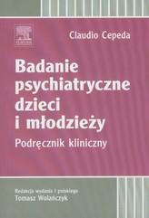 Badanie psychiatryczne dzieci i młodzieży