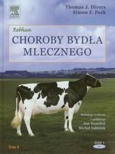 Choroby bydła mlecznego Tom 1
