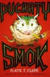 Puchaty smok