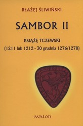 Sambor II Książę tczewsk