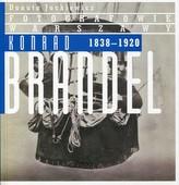 Konrad Brandel 1838-1920