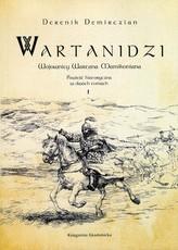 Wartanidzi Wojownicy Wartana Mamikoniana