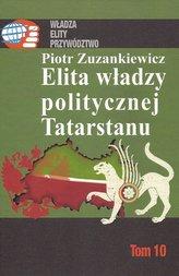 Elita władzy politycznej Tatarstanu