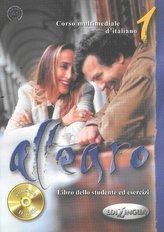 Allegro Podręcznik z ćwiczeniami + CD