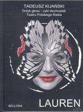 Lauren. Książka z płytą CD