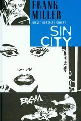 Sin City Girlsy gorzała i giwery Tom 6