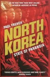 North Korea State of Paranoia