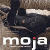 Moja - příběh gorilí slečny