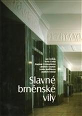 Slavné brněnské vily