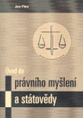 Úvod do právního myšlení a státovědy
