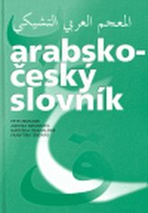 Arabsko - český slovník