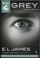 Grey Pięćdziesiąt twarzy Greya oczami Christiana