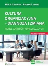 Kultura organizacyjna Diagnoza i zmiana
