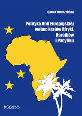 Polityka Unii Europejskiej wobec krajów Afryki, Karaibów i Pacyfiku