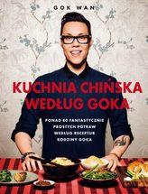 Kuchnia chińska według Goka