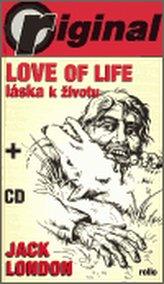 Love of Life - Láska k životu (+CD)