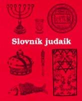 Slovník judaik