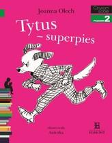 Czytam sobie Tytus superpies