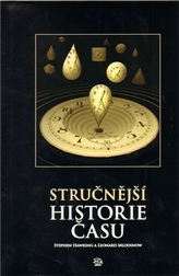 Stručnější historie času