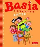 BASIA I PRZYJACIELE-ANTEK OP. EGMONT  9788328114210