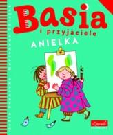 BASIA I PRZYJACIELE-ANIELKA OP. EGMONT 9788328114227