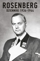 Rosenberg Dzienniki 1934-1944