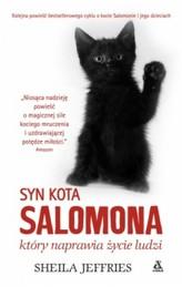 Syn kota Salomona, który naprawia życie ludzi