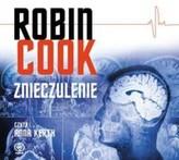 Znieczulenie.  Audiobook