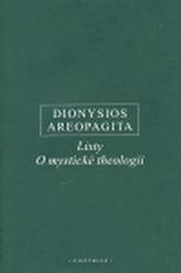 Listy, O mystické theologii