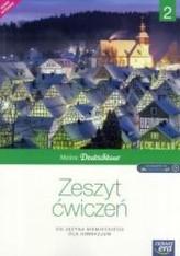 Meine Deutschtour 2. Gimnazjum. Język niemiecki. Ćwiczenia