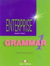 Enterprise 1 Grammar Student's Book