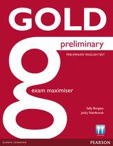 Gold Preliminary Exam Maximiser no key