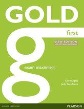 Gold First New Exam Maximiser