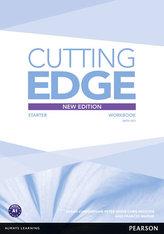 Cutting Edge Starter Workbook with key