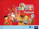 English Play Box. Kurs języka angielskiego dla dzieci w wieku 3-6 lat