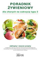 Poradnik Żywieniowy dla osób z cukrzycą typu 2