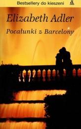 Pocałunki z Barcelony  Pocket