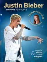 Justin Bieber. Powrót na szczyt