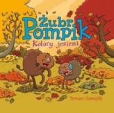 Żubr Pomponik. Kolory jesieni