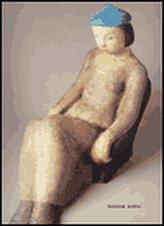 Barevná socha