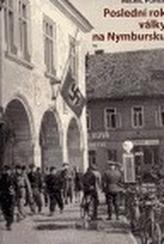 Poslední rok války na Nymbursku