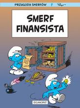 Smerf Finansista  Tom 16